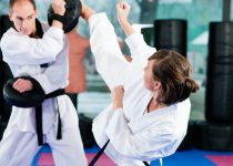 Elite Martial Arts Toronto