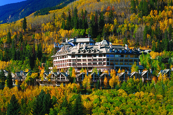 hotels edwards co