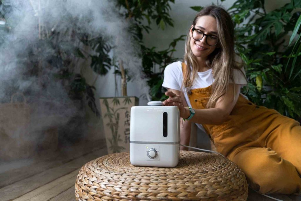 humidifiers for large rooms